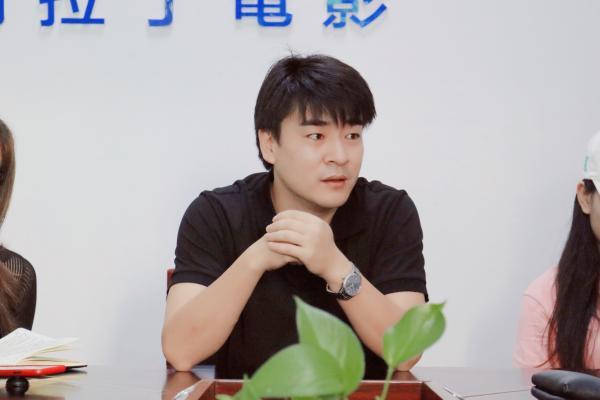 《武隐剑》力邀香港动作演员邹兆龙加盟 导演华容畅谈创作初衷