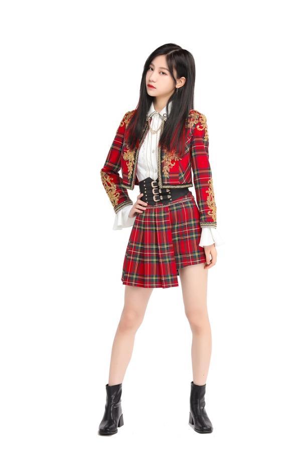 SNH48 GROUP第八届总决选第三周周报发布 孙芮夺得第一