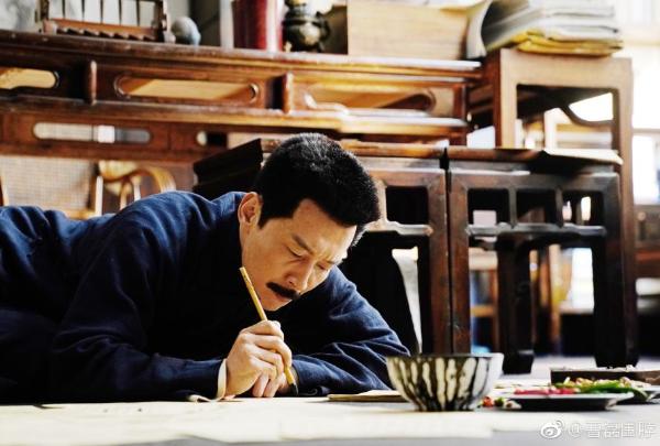 曹磊参加演员和经纪人培训班 谈对于角色的创作