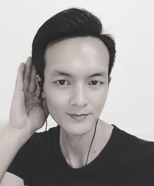 王鹏飞新歌《滚滚红尘情》首发