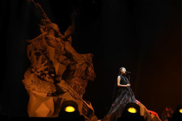 陈粒「洄游」全国巡回演唱会长沙站7月6日正式开票