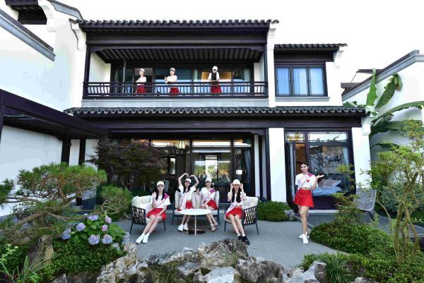 世界看高安!2021世界旅游小姐中国江西赛区盛大启幕