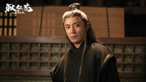 《狄仁杰之通天赤狐》定档8月5日 狐妖现世 狄仁杰卷入阴谋漩涡