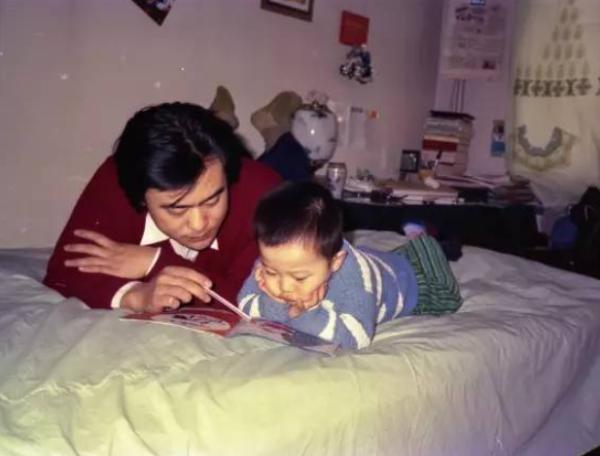 七旬郑渊洁表示想再当爸爸,原因竟是?