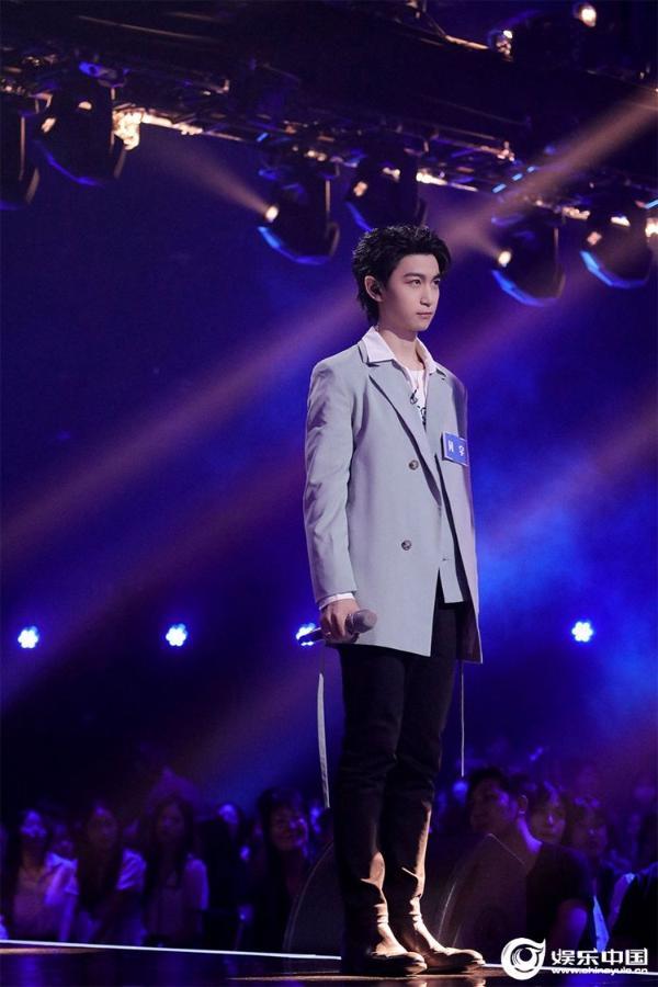 長得像王力宏的明星 _2015中國最帥男明星