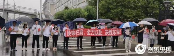 """""""雅思组合""""郑思维黄雅琼出战东京 目标奥运金牌"""