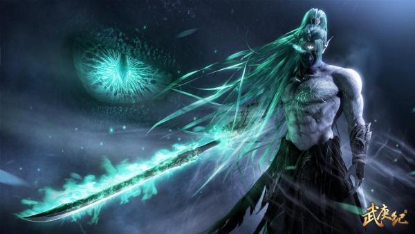《武庚纪》第四季定档7月22号,是神权遮天还是终结之战?