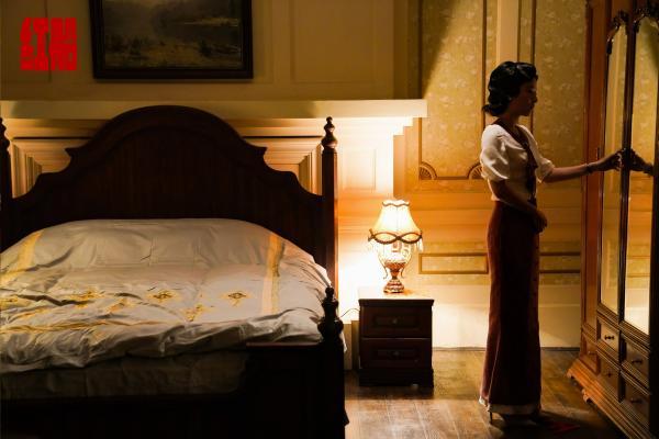 徐百慧电影《红船》今日上映 正能量作品唱响主旋律
