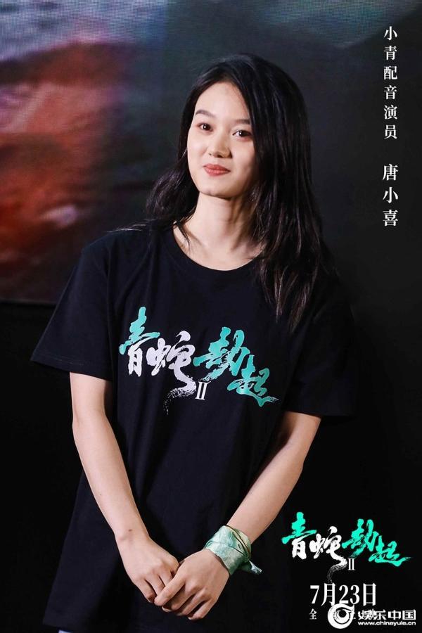 《白蛇2:青蛇劫起》感动赵雅芝 首映好评如潮