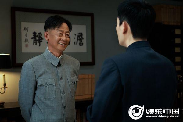 朱一龙童瑶为信仰而战《叛逆者》广东卫视将播
