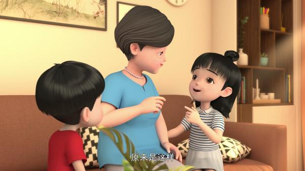 《23号牛乃唐》教孩子理解母爱,原来妈妈并不是天生的超人