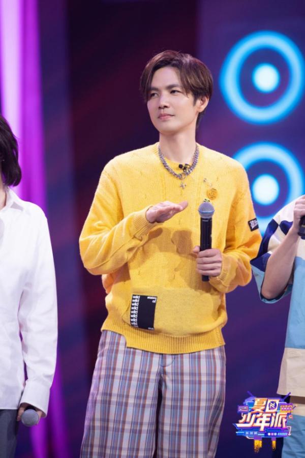 湖南卫视《夏日少年派》全新阵容上线 今夏最强综艺热力来袭