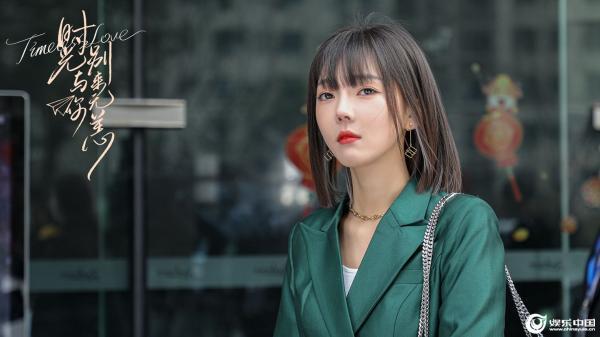 《时光与你别来无恙》定档7月26日 陈宥维徐艺洋姐弟恋甜蜜升温