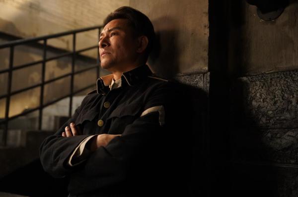 杜奕衡颠覆出演献礼片《革命者》 被革命先烈的信仰激励