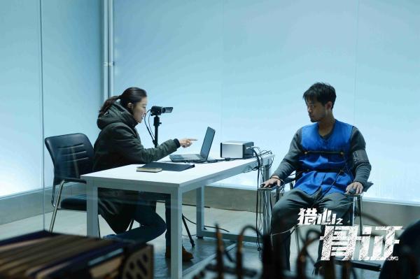 《猎心之骨证》7.16上线 柯蓝陈龙解锁真实烧脑大案