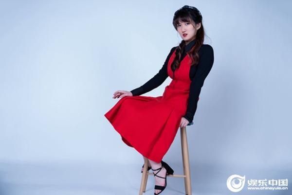 歌手孙美琪用歌声传递时代佳音 唱响经典传递热血使命