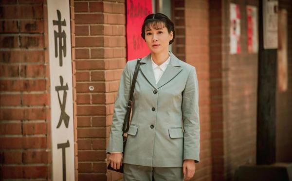 童蕾《美好的日子》暖心收官 走心诠释大跨度角色演技获赞