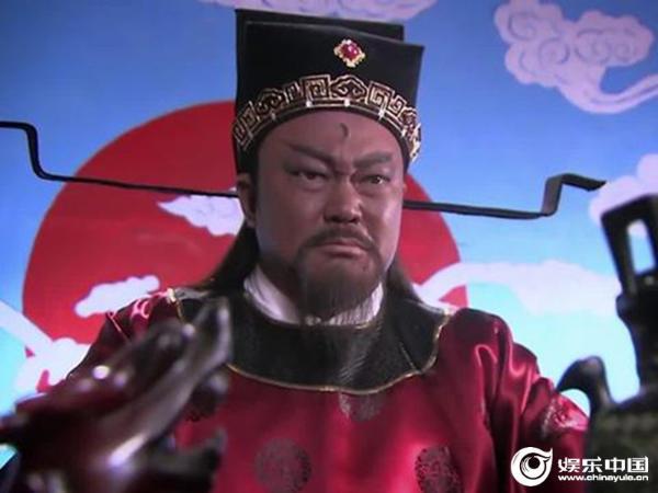 """《包青天之七侠五义》重播""""铁三角""""再续前缘"""