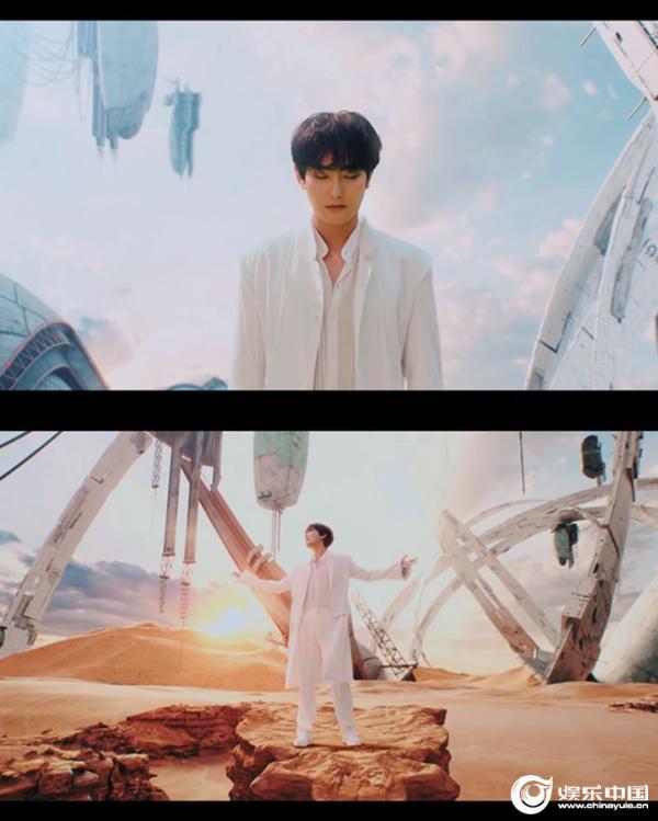 ANGTA将于今天下午5点公开Remake单曲《让你自由飞翔 2021》NCT成员成灿和aespa成员WINTER特别出演MV