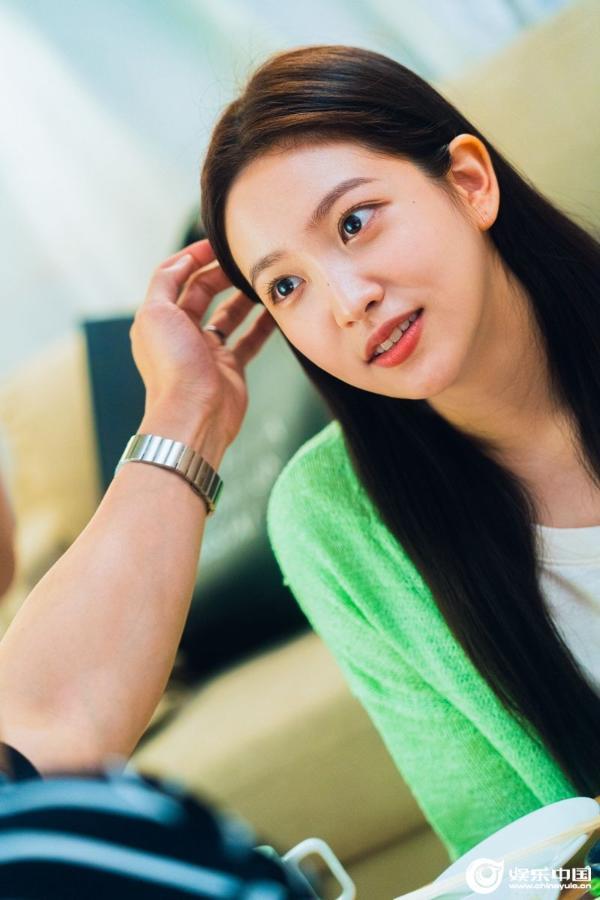 金艺琳(Red Velvet成员YERI)出演《Blue Birthday》剧照 01.jpg