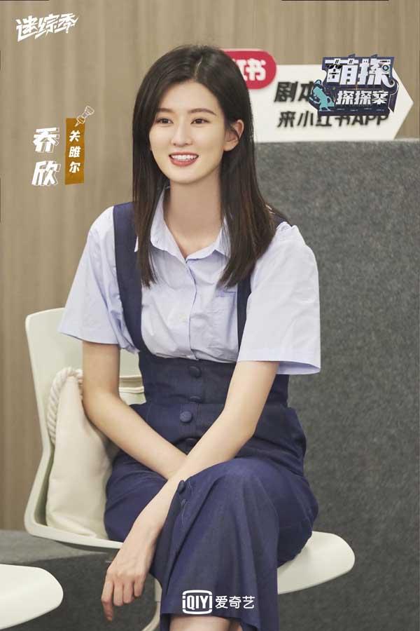 《萌探探探案》解锁《欢乐颂》IP 杨紫蒋欣乔欣再现姐妹情