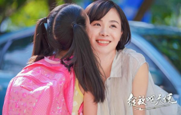 《绽放吧天使》柬埔寨电影节载誉 金晶口碑爆棚