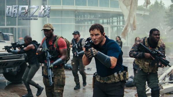 好莱坞视效大片《明日之战》确认引进