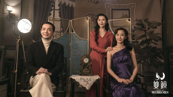 刘智扬《双镜》人设掀热议 反差萌形象获得好评