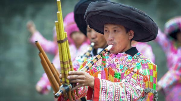 王峰影视网络电影《吹吧,徒弟》项目筹备正式启动