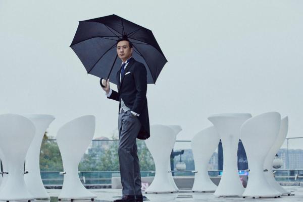 黄觉最新单曲《Time value》正式上线 实力唱作致时光与生活