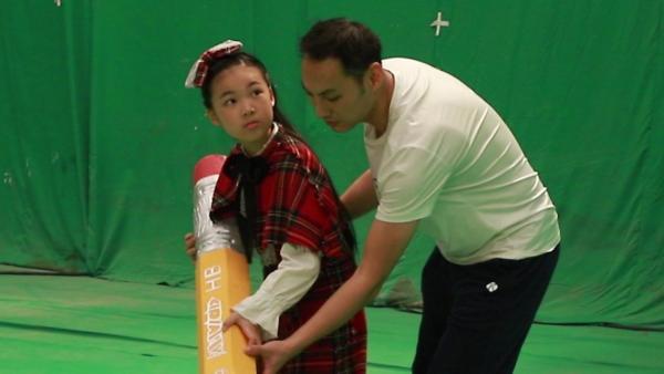 于飞导演电影《皮皮鲁与鲁西西之罐头小人》点映获好评
