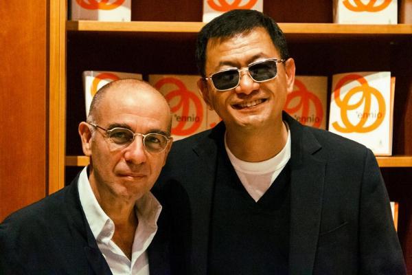 《50年瞬间的魔幻时刻》将于威尼斯电影节全球首映再现一代音乐巨匠传奇人生