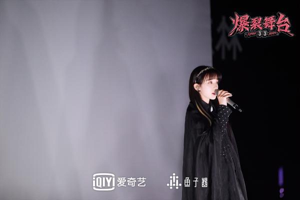 新秀音乐人用音乐表达自我 Yamy郭颖唱出北漂共鸣