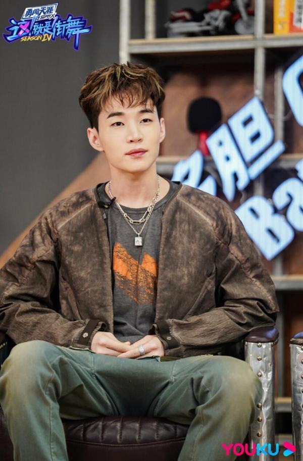 《这!就是街舞》第四季线上发布会 韩庚刘宪华王一博张艺兴玩COS游戏超默契!