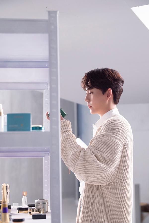 瑜大公子《瑜你同行》MV正式上线 温柔声线回馈粉丝支持