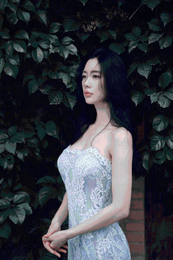 克拉拉新作品《深爱》七夕上映 独立洒脱实力诠释职场女性