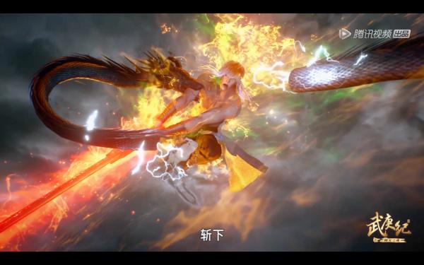 《武庚纪4》问天之战趋于白热化 幕后黑手神眼开始行动