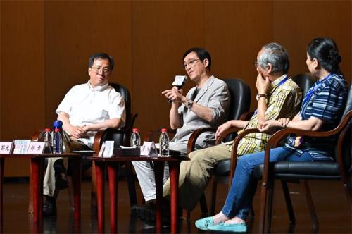 """第三届""""深圳声乐季·中国声乐高峰论坛""""在深圳举办"""