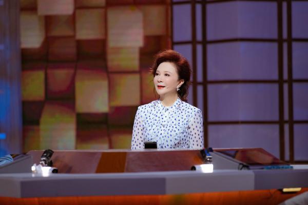 洪啸团队打造科普节目《拿来吧!小芒》 倪萍蔡明将合体出山战题海