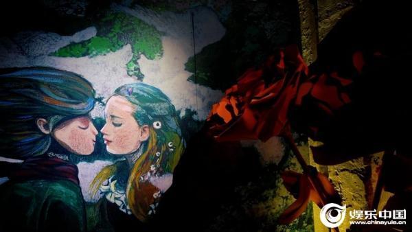 《小王子》75周年新版画展治愈落幕靠边走艺术空间新展即将神秘开启