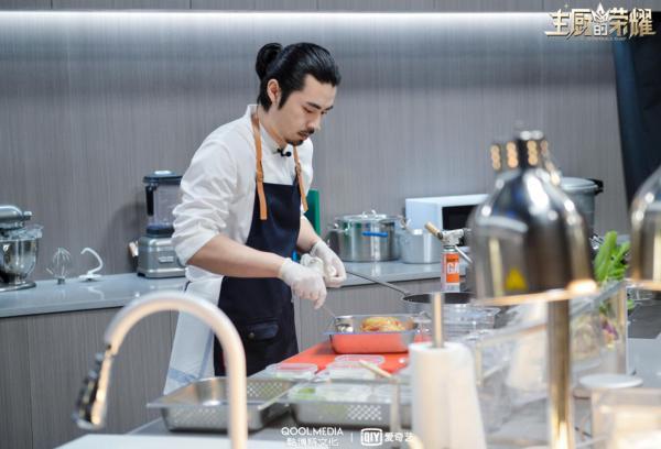 专业、公平、真实 《主厨的荣耀》最值得追看的职场真人秀