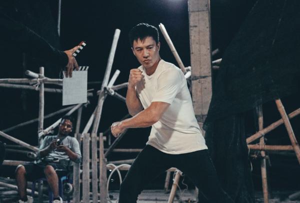 中视尚影《守护神:绝境营救》获批龙标 计划年内全国院线上映