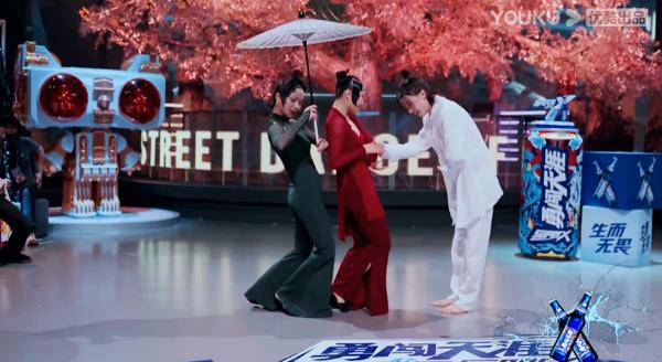 """《这!就是街舞》第四季首播海外热度爆棚 """"街舞宇宙""""多元跨界持续发力"""