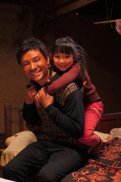 杜奕衡再冠四项国际大奖《天堂的张望》令多国观众泪奔