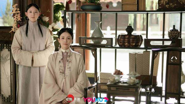"""《玉楼春》阐释中国式家庭的喜与乐 林少春正式开启""""治家""""模式"""