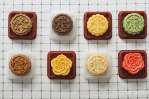 月饼切不切开吃 有创意的网红月饼你吃过哪种?