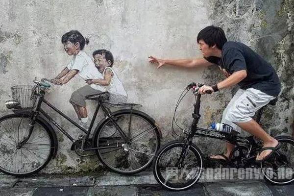 街头艺术成功跻身艺术品市场 如何正确的认识接头艺术