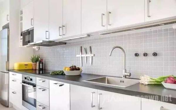 装修中要注意的小细节 厨房内的小常识你get了吗?