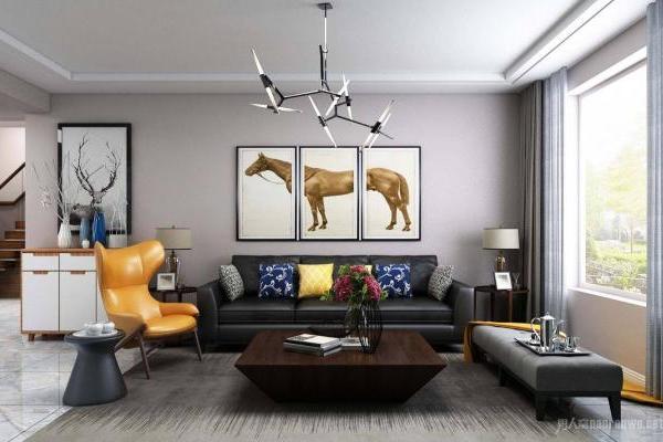 家装中的灯具选择很重要 不同的地方要配置不同的灯