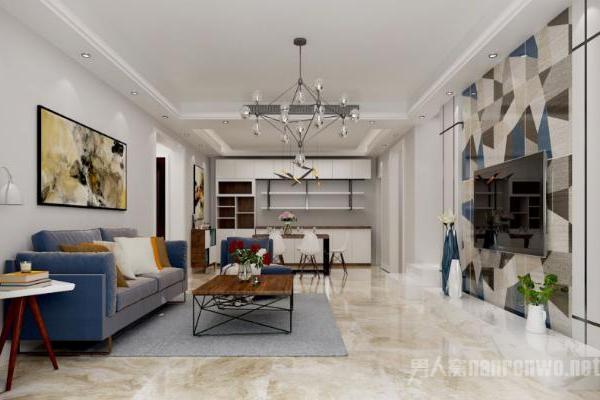 四种墙面装修方式选对很重要 你家pick了吗?